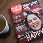 BuufenBuuf in de Body & Mind special van de Margriet